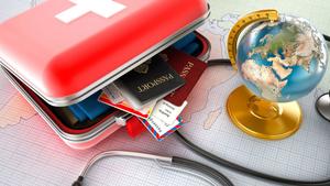 thumbnails SASTM Travel Medicine Course 2022