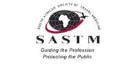 The South African Society of Travel Medicine logo