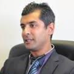Symposium Speaker - Chevaan Hendrickse (Consultant Cardiologist at Melomed Private Hospital)
